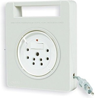Orpat OCEC-5947 3 Single Adapter Surge Protector