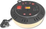 MX MXMDR2 2 Socket Surge Protector (Mult...