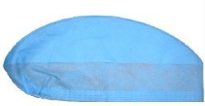 Salus Surgeon Cap Blue Surgical Head Cap