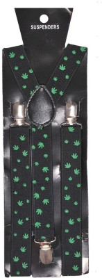 Riitual Y- Back Suspenders for Men