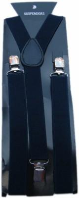 mr. willian Y- Back Suspenders for Men