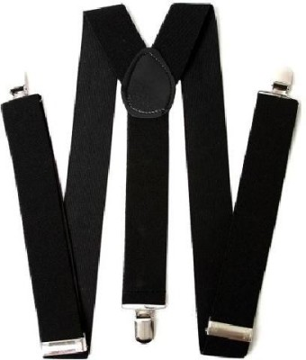 Homeshopeez Y- Back Suspenders for Men