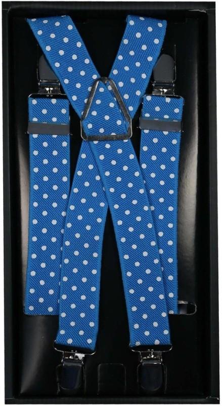 Nxt 2 Skn X- Back Suspenders for Boys, Girls