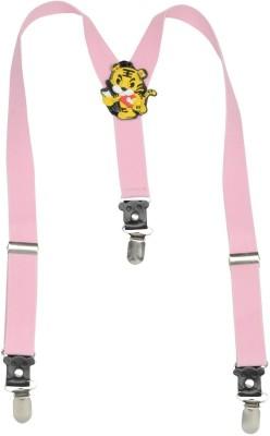 mr. zunk Y- Back Suspenders for Boys