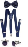 Civil Outfitters Y- Back Suspenders for ...
