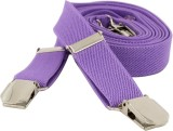 Orosilber Y- Back Suspenders for Boys, G...