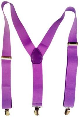 Lycans Y- Back Suspenders for Men