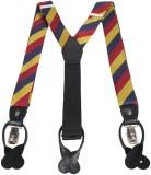 Dha1 Y- Back Suspenders for Men (Multico...