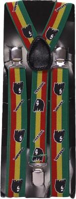 Multibrand Y- Back Suspenders for Men, Girls