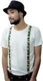Jocular Y- Back Suspenders for Men (Mult...