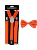Celebrity Y- Back Suspenders for Men (Or...