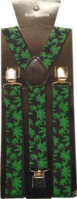 mr. willian Y- Back Suspenders for Boys, Women