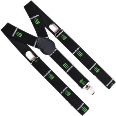 Modish Era Collection Y- Back Suspenders for Men