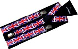 Fancy Steps Y- Back Suspenders for Men (...