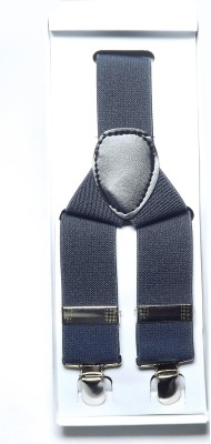 Mentiezi Y- Back Suspenders for Men