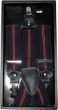 Bacchus Y- Back Suspenders for Men (Mult...