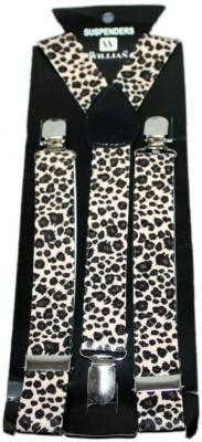 Bacchus Y- Back Suspenders for Men