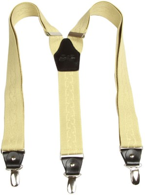 Orosilber Y- Back Suspenders for Men, Women
