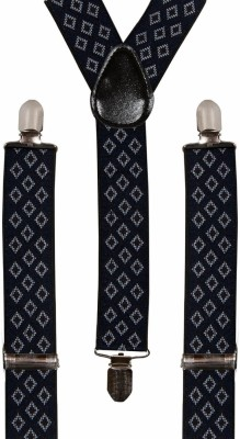 Snoby Y- Back Suspenders for Men