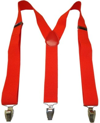 Navaksha Y- Back Suspenders for Men