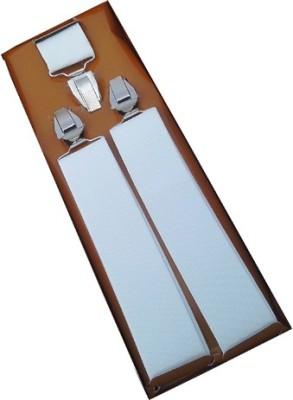 Wholesomdeal Y- Back Suspenders for Men