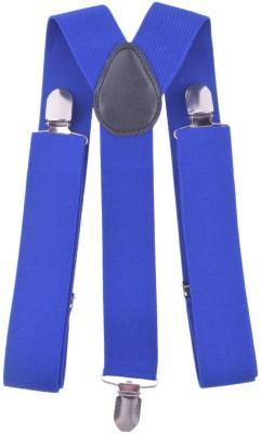 Modishera Y- Back Suspenders for Men