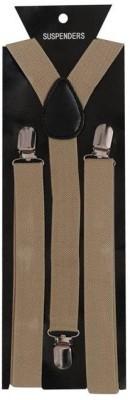 99DailyDeals Y- Back Suspenders for Men