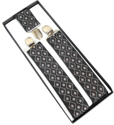 loopa Y- Back Suspenders for Men
