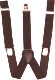 Homeshopeez Y- Back Suspenders for Men (...