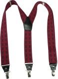 Orosilber Y- Back Suspenders for Men (Re...