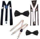 99DailyDeals Y- Back Suspenders for Men ...