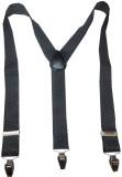 Navaksha Y- Back Suspenders for Men (Gre...