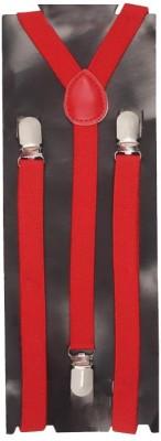 atyourdoor Y- Back Suspenders for Men