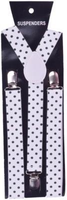 RMX Y- Back Suspenders for Men, Boys