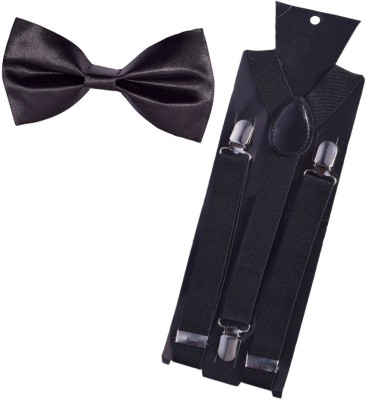 Modishera Y- Back Suspenders for Men