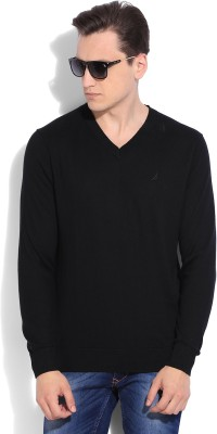 Nautica Casual Mens Sweater