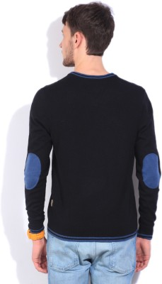Flying Machine Casual Mens Sweater