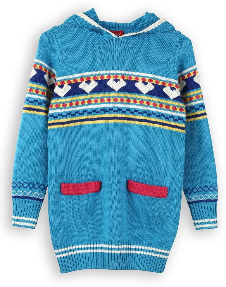 Deals | Girls Sweaters Lilliput, Gini & Jony, UCB...