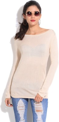 United Colors of Benetton Casual Women's Sweater
