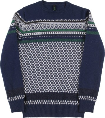 United Colors of Benetton Casual Boys Sweater