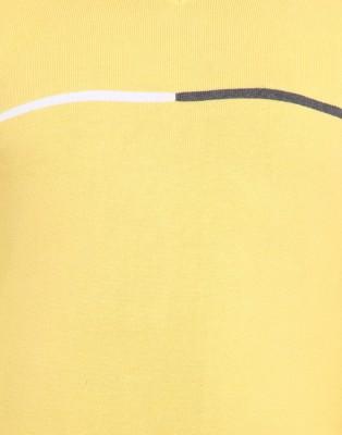 John Pride Solid V-neck Men's White Sweater