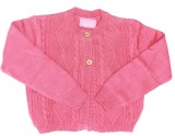 Mini Klub Solid Round Neck Casual Boys P...