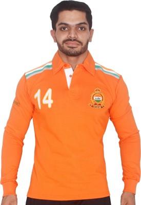 TK Full Sleeve Solid Men's Sweatshirt