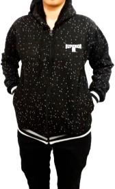 Pegaso Full Sleeve Printed Women's Sweatshirt