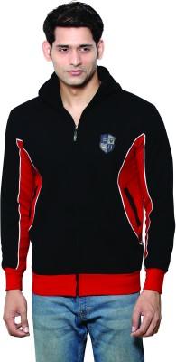 Earls777 Full Sleeve Solid Men's Sweatshirt