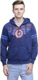 Captain America Full Sleeve Printed Men'...