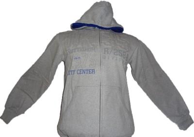 Rayon Full Sleeve Printed Men's Sweatshirt