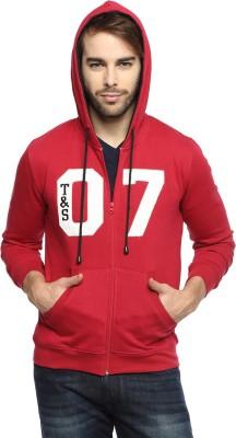 Teen Tees Full Sleeve Embellished Men,s Sweatshirt