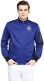 Cayman Full Sleeve Solid Men's Sweatshir...