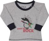 Gini & Jony Baby Boys sweatshirt
